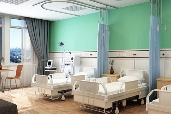 病院や理容・美容院