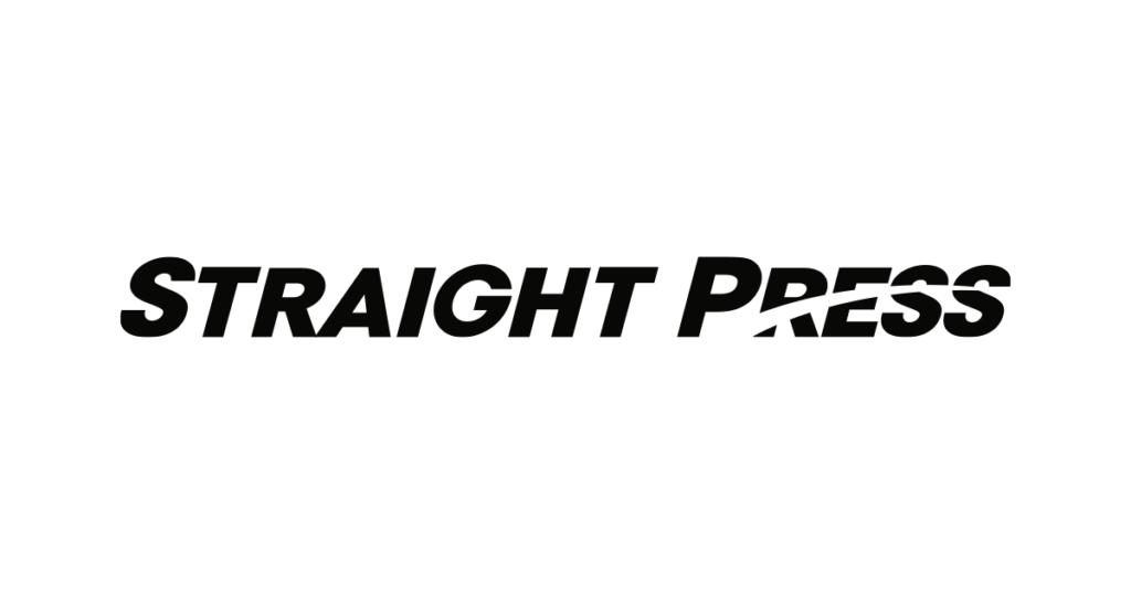 straightpress